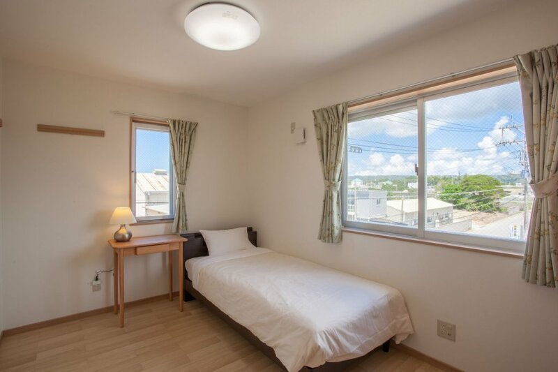 Kariyushi Condominium Resort Nago Las Flores