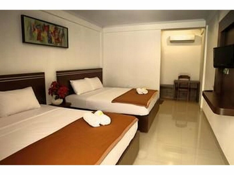Nida Rooms Sanur Beach Ngurah Rai 1197