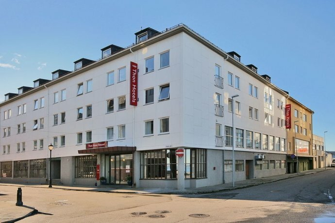 Thon Hotel Alesund