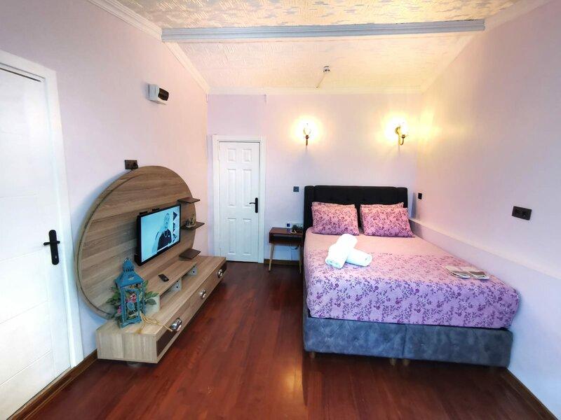 Kadıköy Hotel