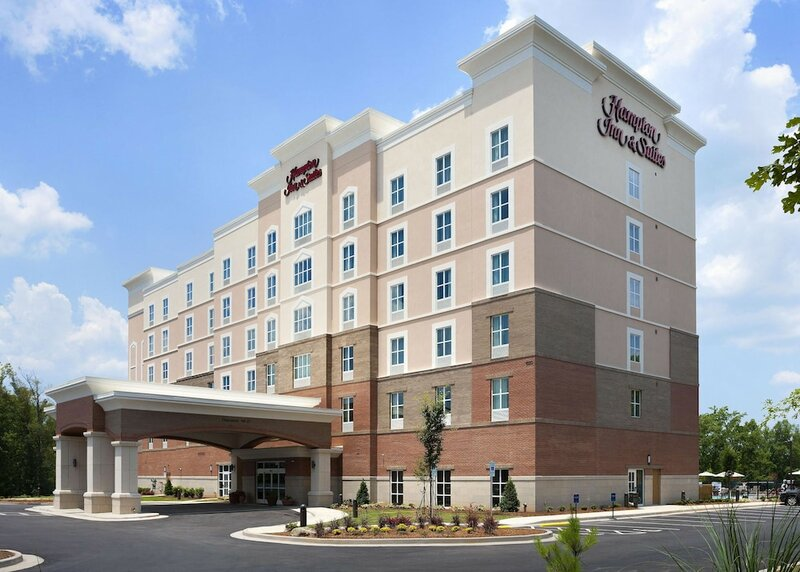Hampton Inn & Suites Fort Mill