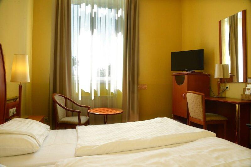 City Partner Park Hotel Pelikan