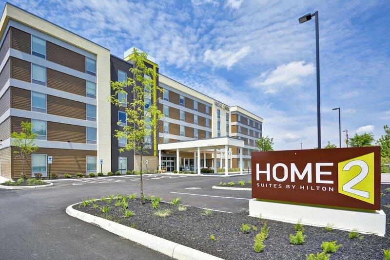 Home2 Suites by Hilton Blue Ash Cincinnati