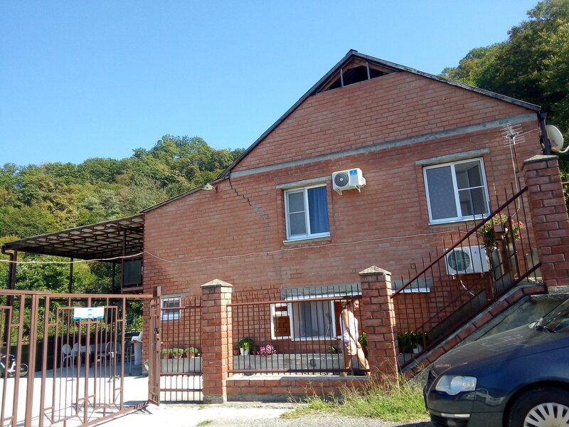 Oreshki Guest House