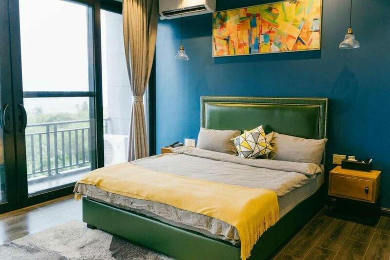 Saipan Skyline Designers Hotel