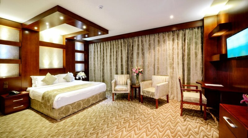 Plaza Inn Olaya Hotel