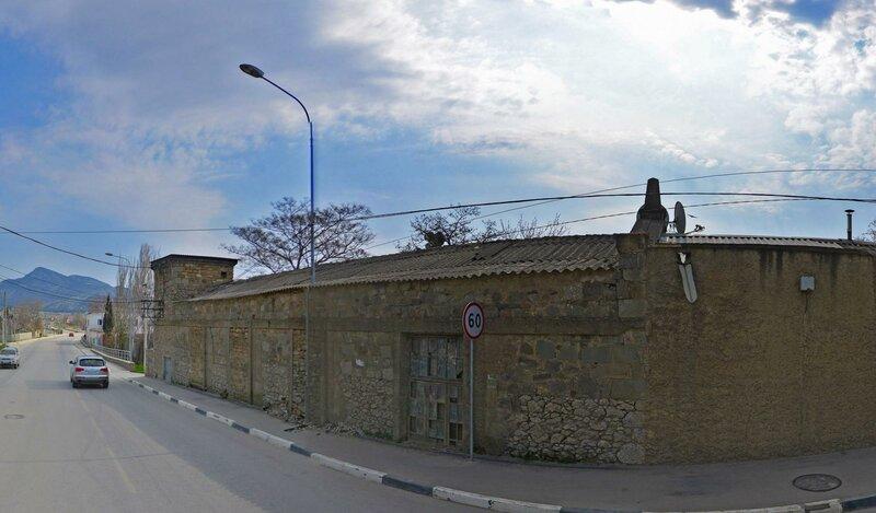 Гостевой дом на Коммунальной 4
