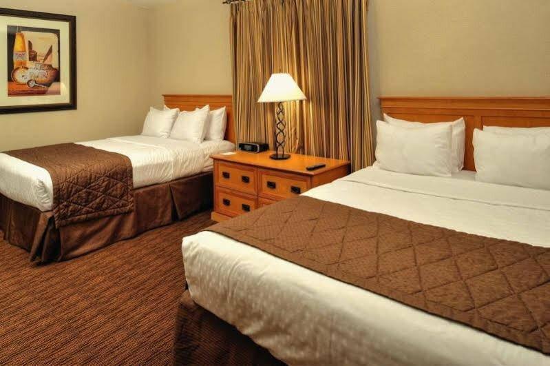 Roundhouse Resort, a Vri resort