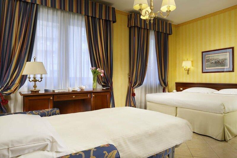 Hotel & Residence Linea Uno