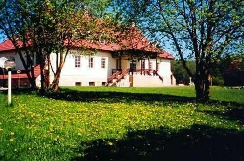 Отель Лаагна
