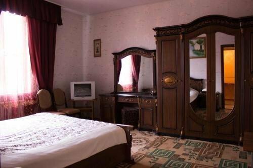Гостевой дом у Жанны