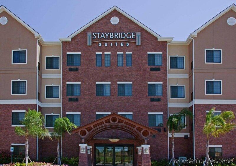 Staybridge Suites Clear Lake