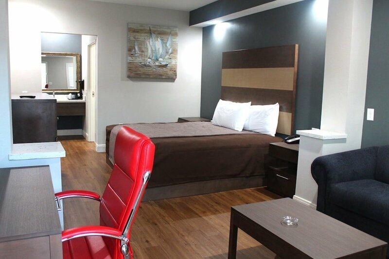 Grand Villa Inn & Suites Chinatown