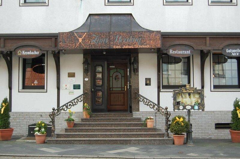 Hotel Restaurant Zum Neuling
