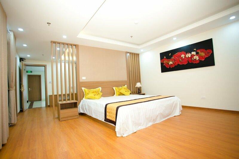 Khoi Nguyen Hotel Bac Ninh