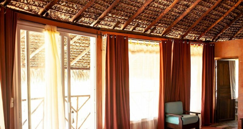Andafirôi Resort Hotel - Eco Lodge