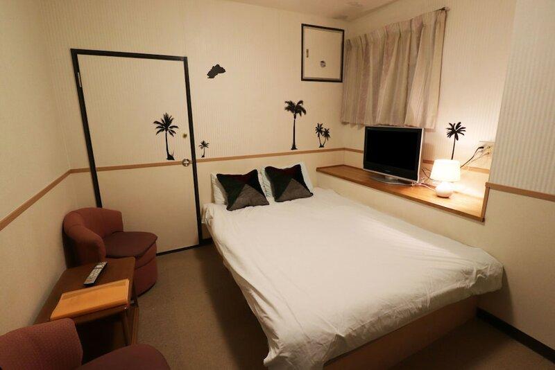Hotel Yuyukan A0e56 Center of Kabukicho Shinjuku