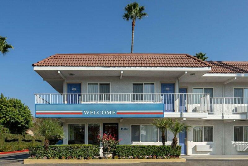 Motel 6 Sepulveda, Ca - Los Angeles - Van Nuys - North Hills