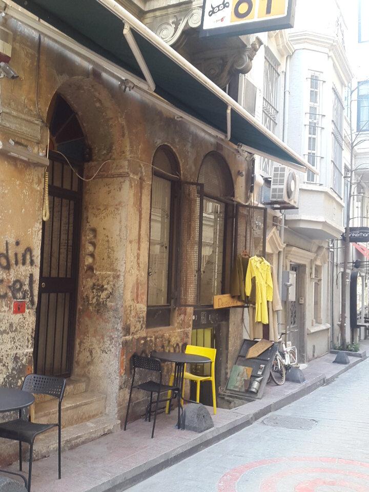 restoran — Neolokal Restaurant — Beyoğlu, foto №%ccount%