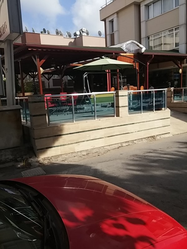 Erdeniz Apart Hotel