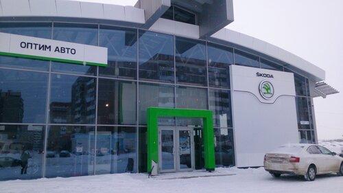 Оптим Авто в Магнитогорске