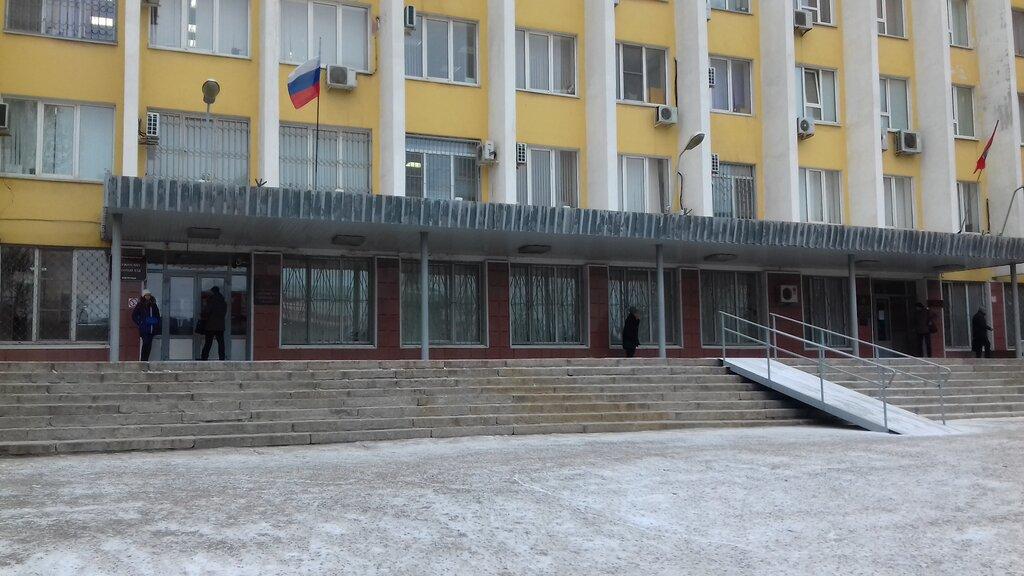 чернышковский районный суд