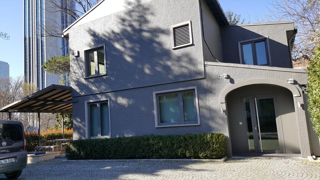 mimari proje firmaları — Kreatif Mimarlık — Sarıyer, foto №%ccount%