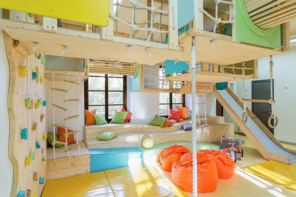 Сеть детский клубов в москве сочи апельсин ночной клуб