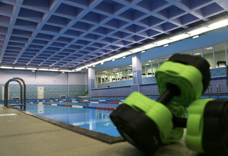 фитнес хаус с аквапарком фото толком