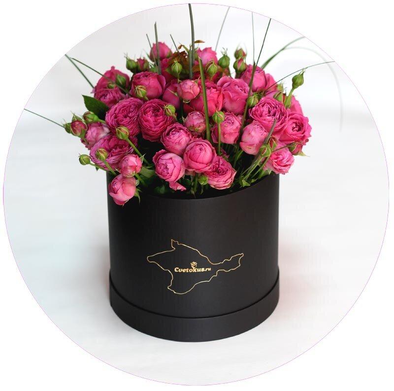 Цветы заказ по телефону симферополь