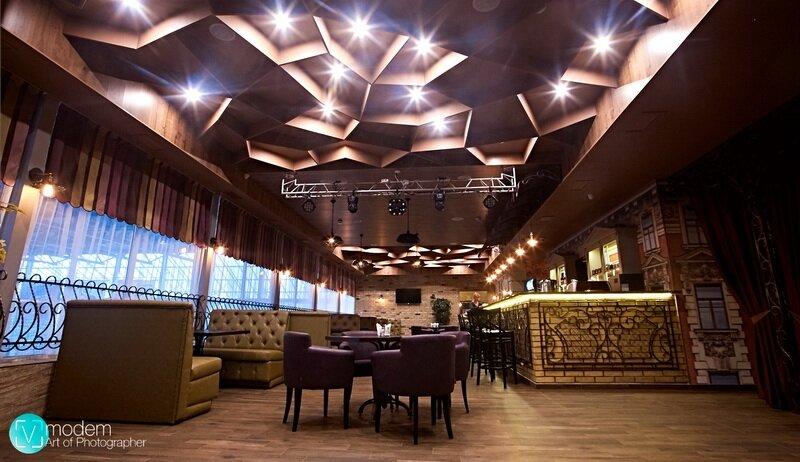кафе — Балкон — Брянск, фото №2