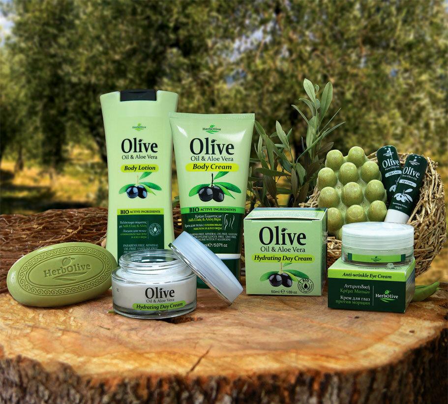 olives косметика купить