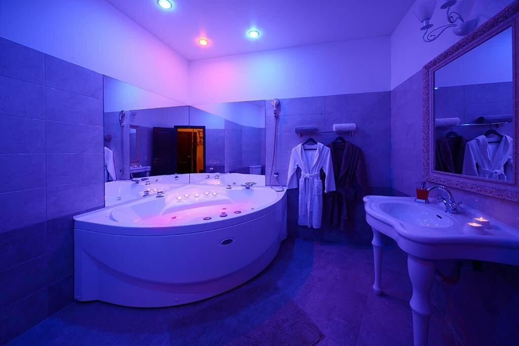 гостиница — Зазеркалье — Люберцы, фото №8