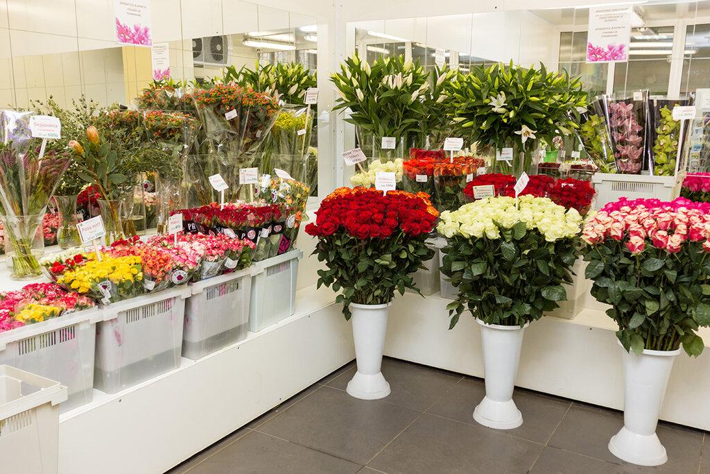 Цветов, магазин среди цветов в москве адрес