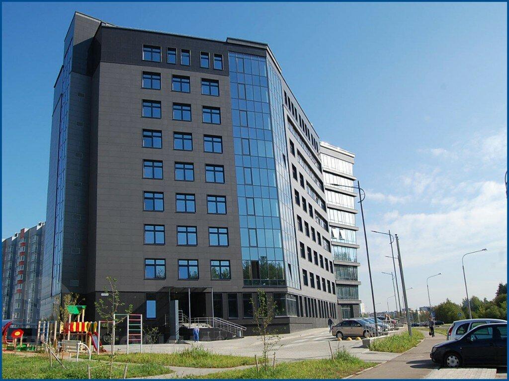 бизнес-центр — Магистр — Минск, фото №1