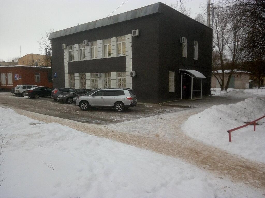 строительная компания — Деловой Партнёр — Великий Новгород, фото №3