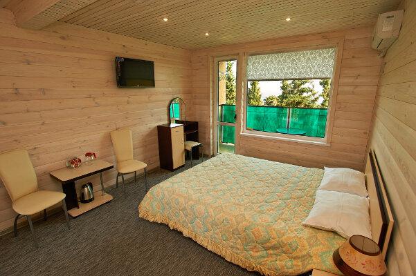 готель — Гостевой дом Уютный — Алушта, фото №2