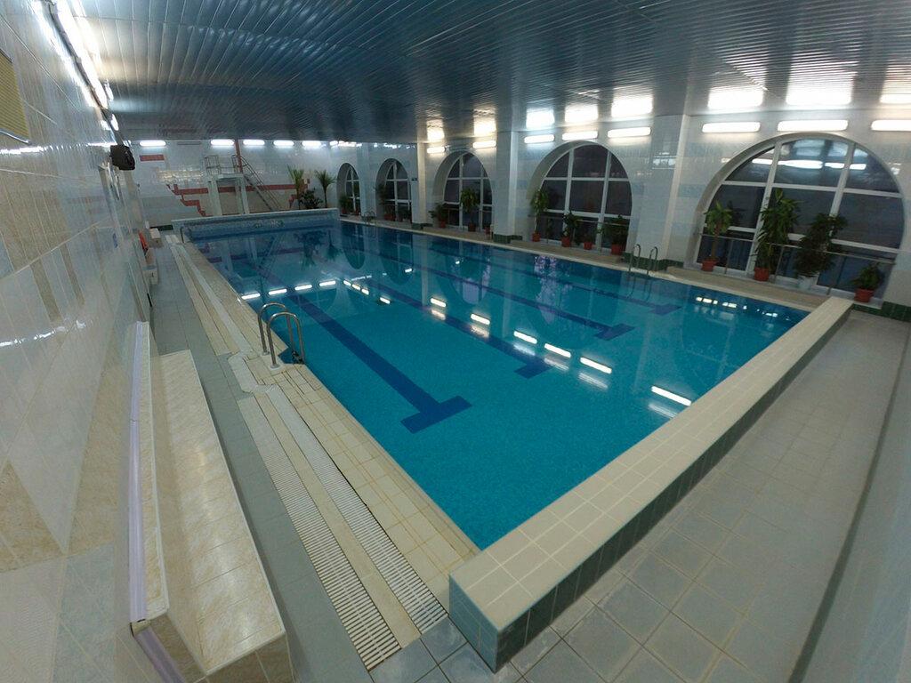 бассейн — Лотос — посёлок городского типа Богородское, фото №2