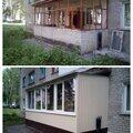 МК Балкон-Профи, Ремонт окон и балконов в Ульяновской области