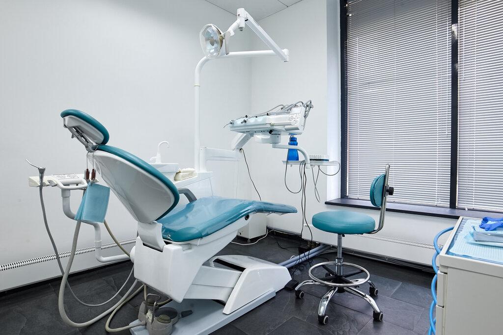 стоматологічна клініка — Smile-at-Once — Москва, фото №9