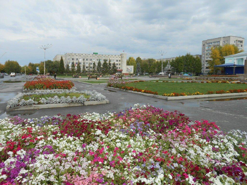 Картинка город назарово