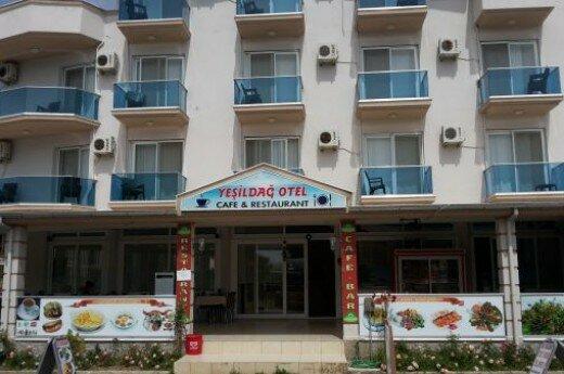 Hotel Yedi Ye Ilda