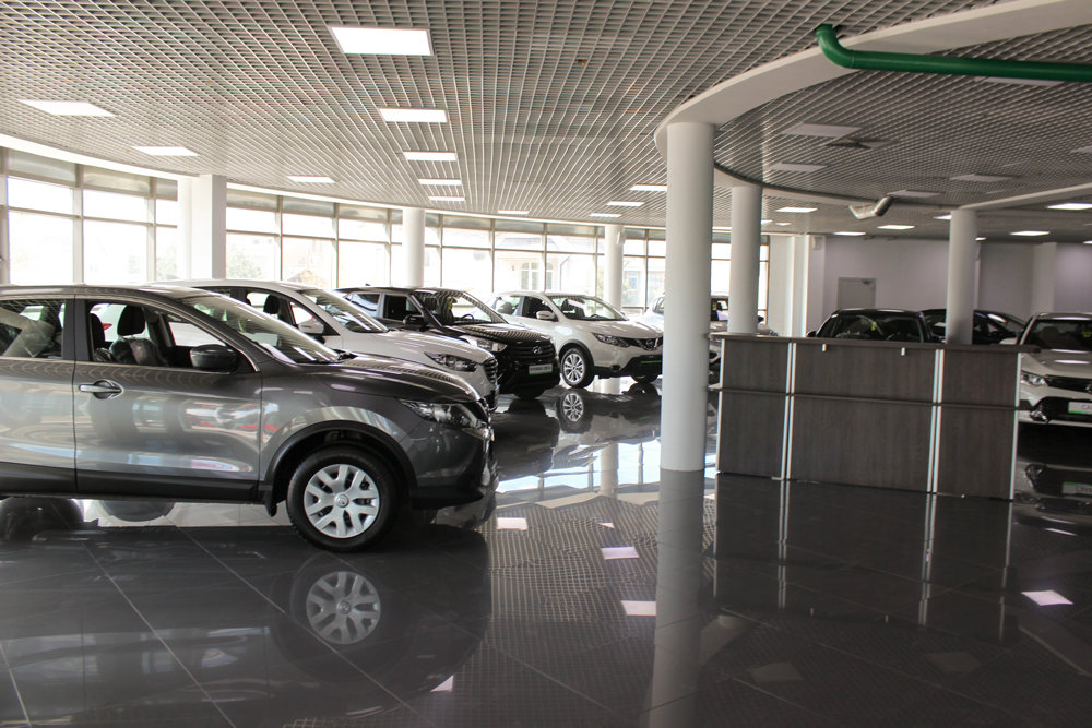 Автосалон в москве carpoint машину в аренду с водителем без залога