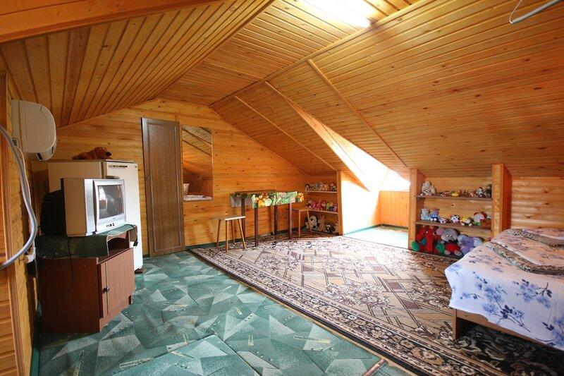 Гостевой дом на Тургенева 79
