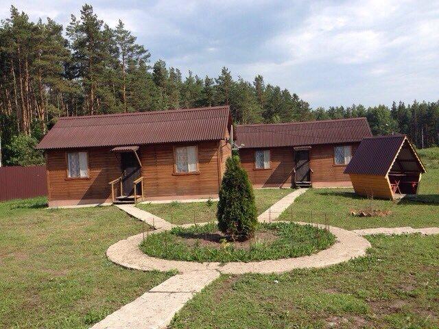 Придорожный сервисный комплекс Липецк