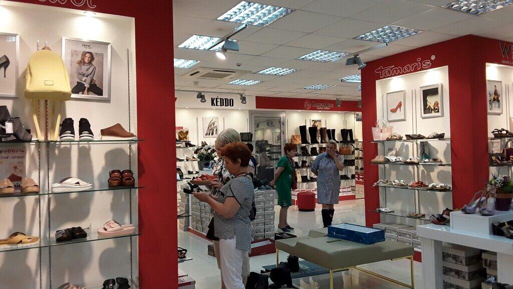 05ffe1d164e1f ЕвроОбувь - магазин обуви, Ставрополь — отзывы и фото — Яндекс.Карты