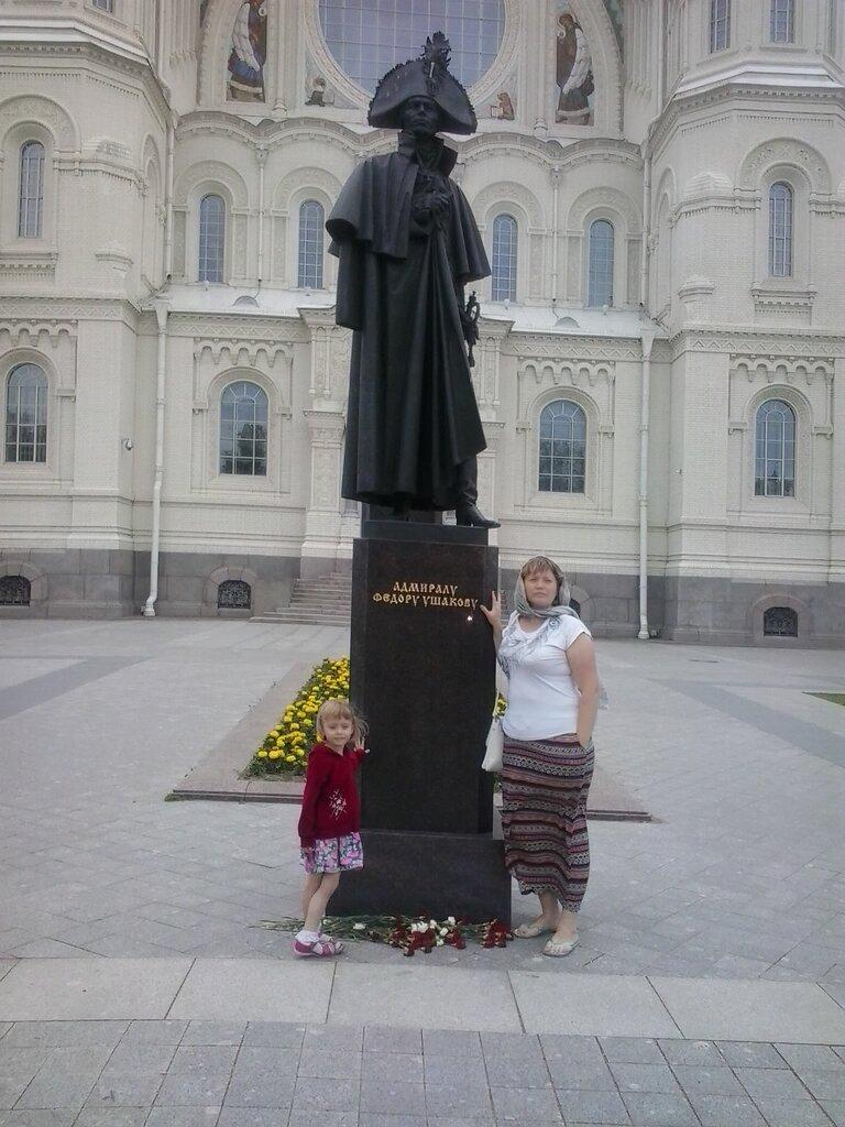 памятник ушакову в кронштадте фото понимать, что екатеринбург
