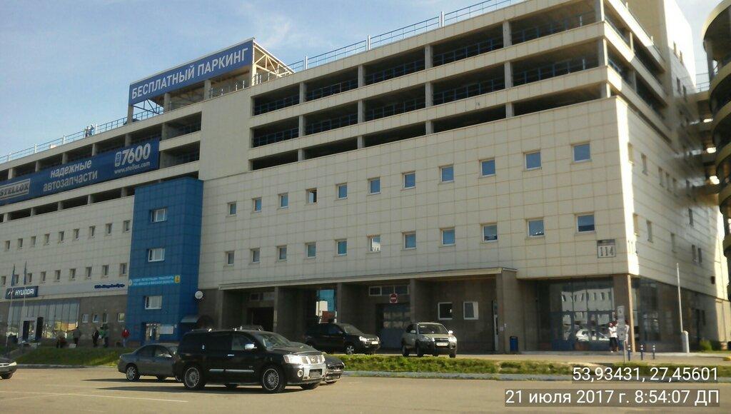 автосалон — АвтоГрад — Минск, фото №2