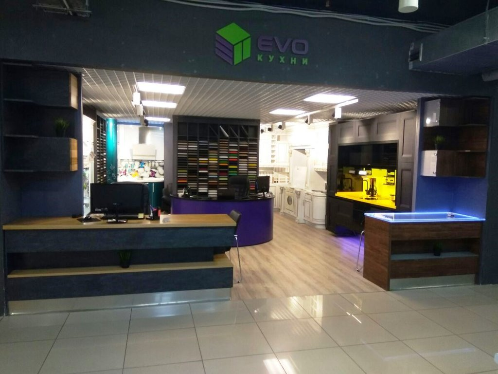 мебель на заказ — Evo — undefined, фото №2
