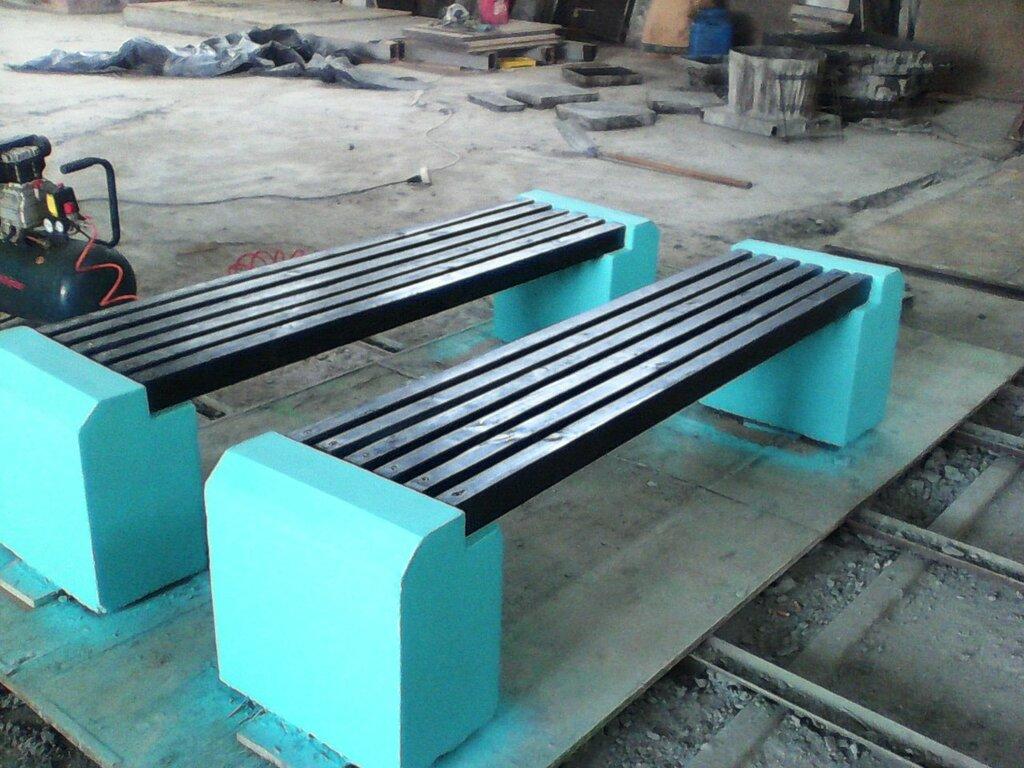 производство бетона омск